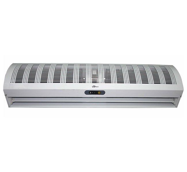 Airvent Airconditioning & Ventilation: air conditioning: Alliance Air Curtain
