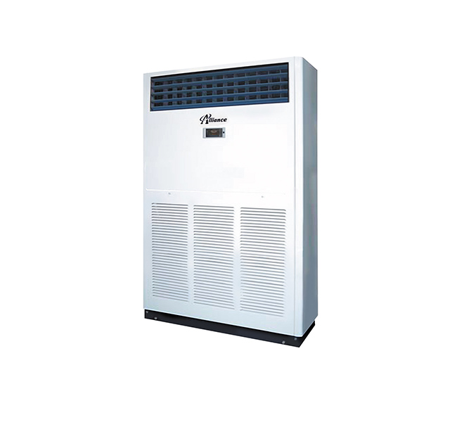 Airvent Airconditioning & Ventilation: Air Conditioning: Alliance Floor Standing Air Conditioner