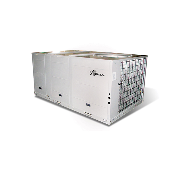 Airvent Airconditioning & Ventilation: air conditioning: Alliance Roof top