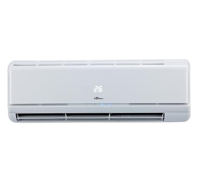 Airvent Airconditioning & Ventilation: air conditioning: Atlantic R410 split