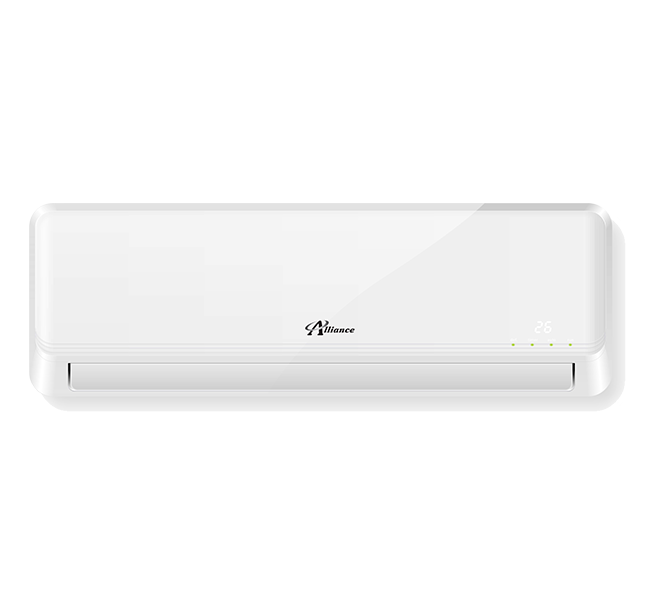 Airvent Airconditioning & Ventilation: Air Conditioning: Caspian-with-double-digit-display-