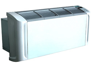 Airvent Airconditioning & Ventilation: console air conditioner