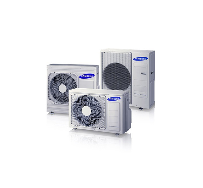 Commercial / Industrial Air Conditioning