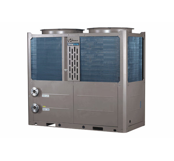 HP 82kW Commercial Unit Small