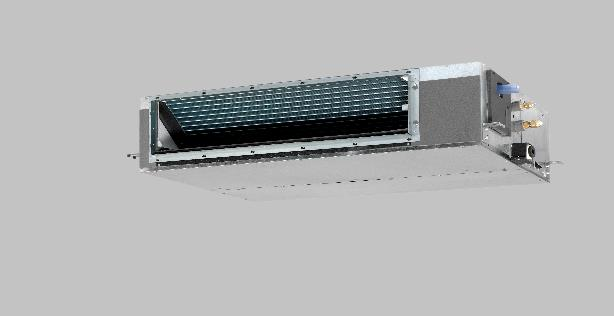 Airvent Airconditioning & Ventilation: Air Conditioning Ducted