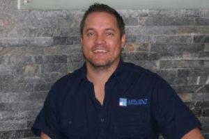 Airvent Airconditioning Team: Johan Reeder