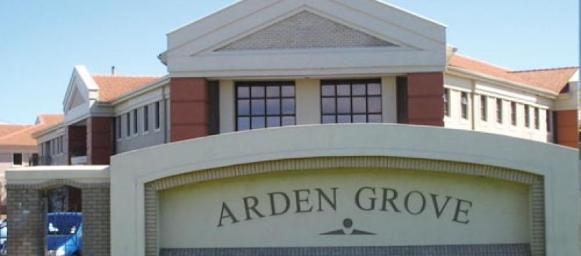 Arden Grove