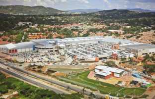 I-Langa Shopping Centre
