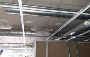 Airvent Airconditioning & Ventilation: Portfolio
