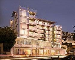 Aurum Luxury Suites