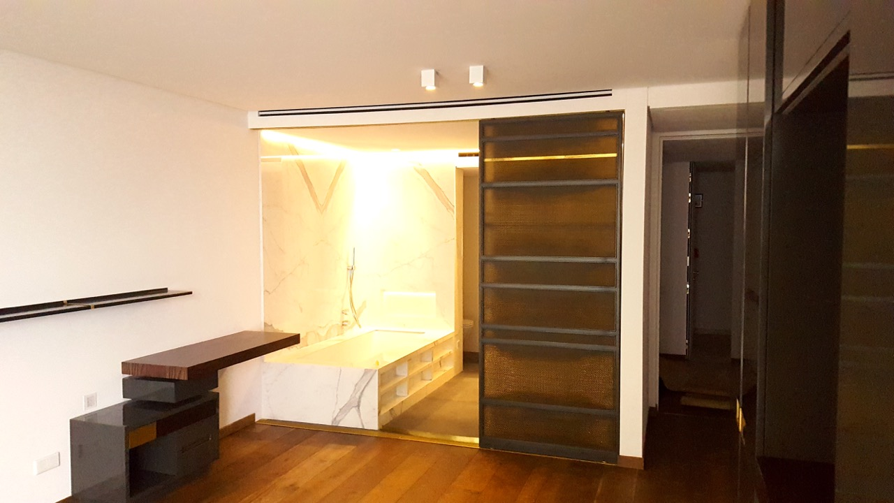 Airvent Airconditioning & Ventilation: Portfolio: Moullie Point Apartments