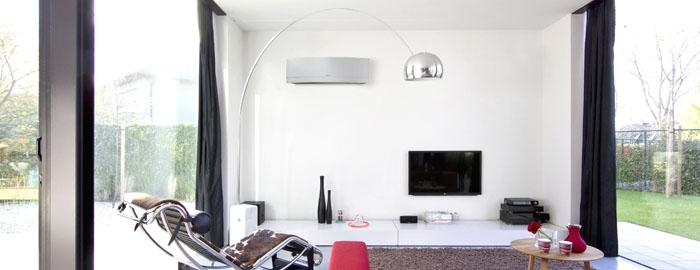 Airvent Airconditioning & Ventilation: Daikin Emura