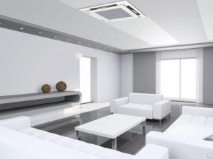 Airvent Airconditioning & Ventilation: LG Cassette Unit