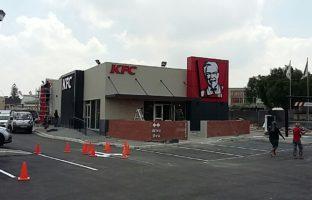 Airvent Airconditioning & Ventilation: Portfolio: KFC