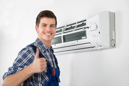 Airvent Airconditioning & Ventiliation: air conditioner fixed