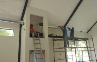 Airvent Airconditioning & Ventilation Portfolio