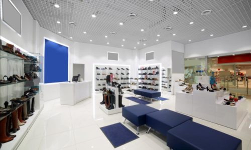 Airvent Airconditioning & Ventiliation: Air conditioning installation retail