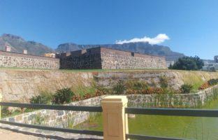 The Castle, Cape Town