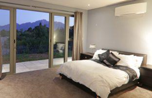 Airvent Airconditioning & Ventilation Portfolio: Pearl Valley Bedroom 1