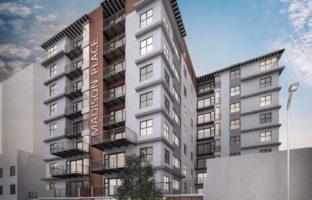 Airvent Airconditioning & Ventilation Portfolio: Madison Place Building