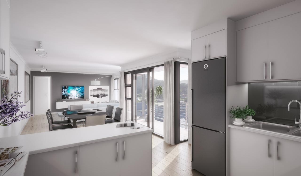 Airvent Airconditioning & Ventilation Portfolio: Madison Place