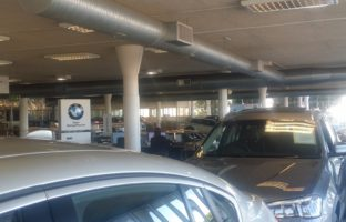 Airvent Airconditioning Porfolio: BMW Airconditioning