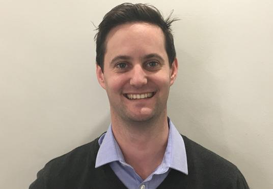Airvent Airconditioning Staff: Devin Chadbourn