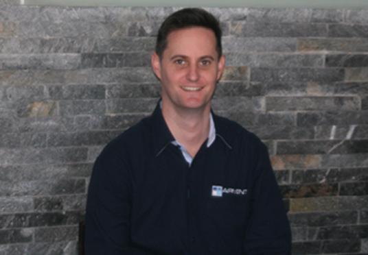 Airvent Airconditioning Team: Devin Chadbourn