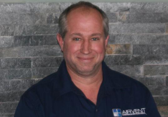 Airvent Airconditioning Team: Aubrey Meyer