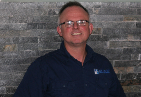 Airvent Airconditioning Team: Simon Neale-May