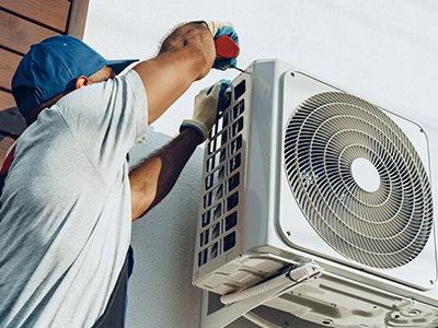 Airvent Airconditioning & Ventilation: Maintenance