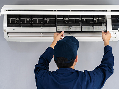 Airvent Airconditioning & Ventilation: Home Repairs
